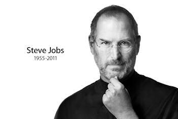 Addio Steve Jobs