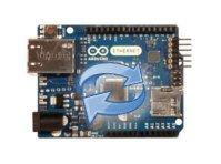 Riavviare Arduino Ethernet via software