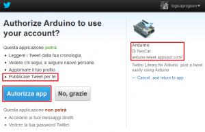 Tweeter library