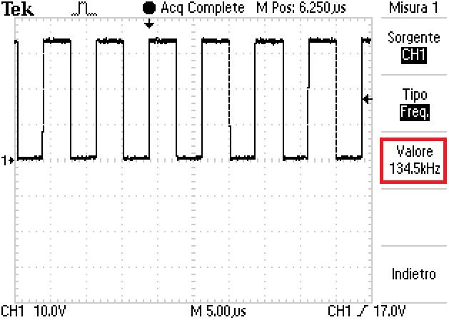Flyport Ethernet Speed Test