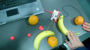 makey makey arduino day 2014