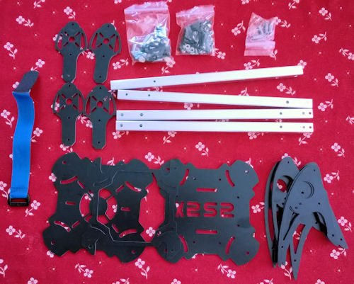 Kit Frame X525