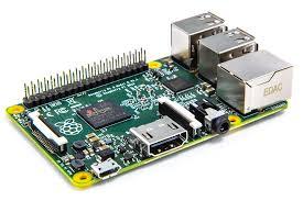 Raspberry pi tutorial e progetti