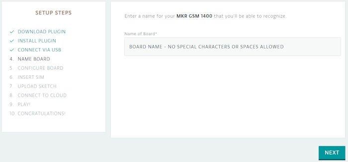 gsm 1400 board name